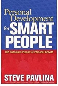 Steve Pavlina - Personal Development for Smart People