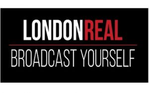 London Real Business Accelerator with Brian Rose