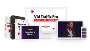 VidTrafficPro with Rocky Ullah