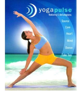 Yoga Pulse System - Reshape Your Body & Transform Your Life