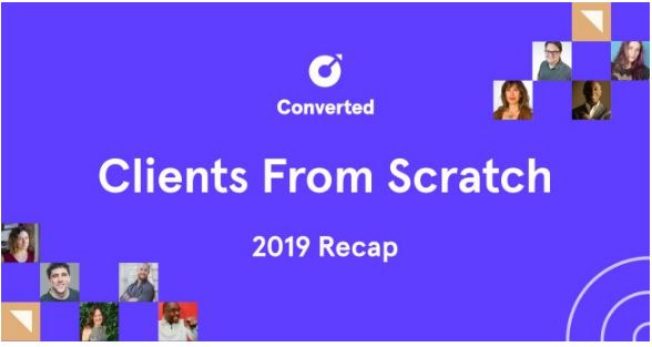 Converted - Clients From Scratch