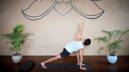 The Collective Yoga - Runner & Cyclist Flow