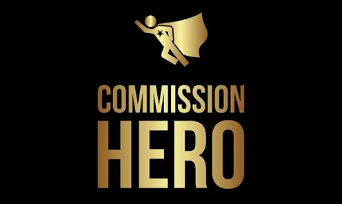 Robby Blanchard - Commission Hero+Live Event 2020